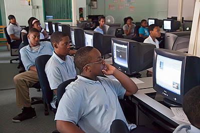 Palmer Park Preparatory Academy